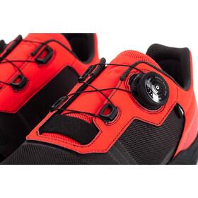 Cube ATX Lynx Pro Shoes black'n'red